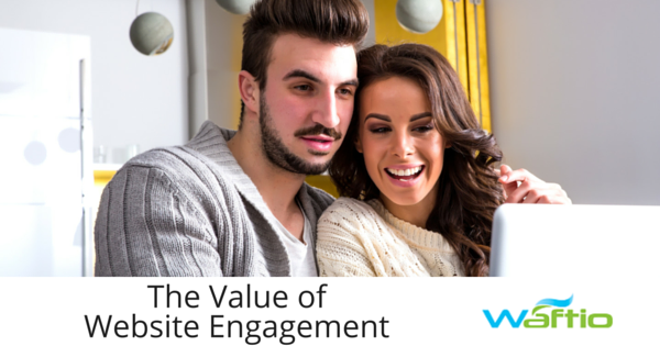 The Value of Website Engagement